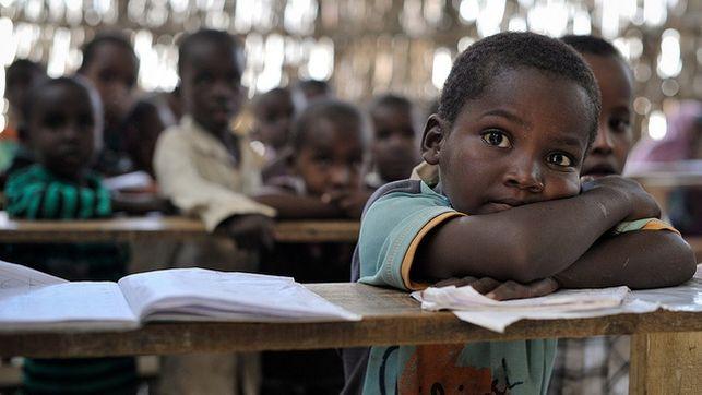 Educación Rural. Liberia